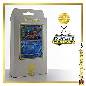 my-booster-SM10-UK-57 Cartas de Pokémon (SM10-UK-57)