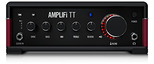 Line 6 Amplifi TT - Multiefectos para guitarra