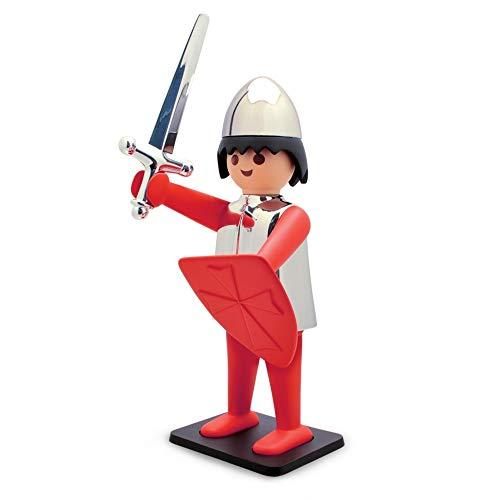 Plastoy - Playmobil Nostalgia colección: Ritter - Figura [25 cm]