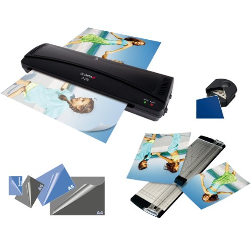 Olympia 4 in 1 Set A 230 Laminie...