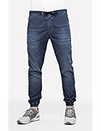 Reell Reflex Pant Dark Blue Wash