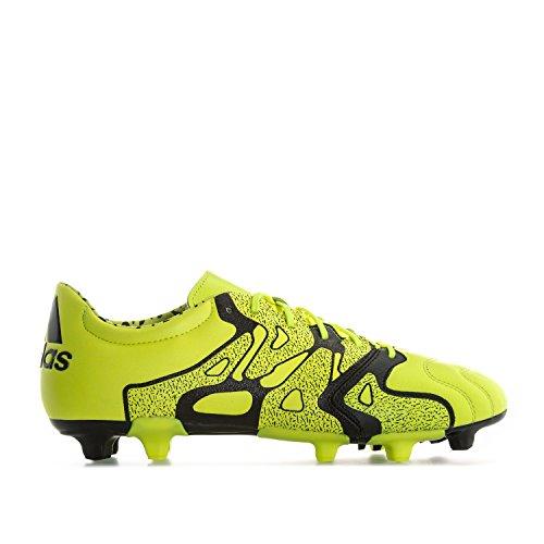 Adidas X 15.2 FG AG Leather - Botas para Hombre c4361747725f0