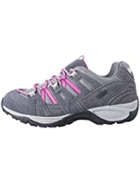 Mountain Warehouse Zapatos impermeables Direction para mujer Gris oscuro 40