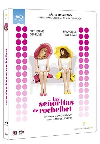 Las Señoritas De Rochefor