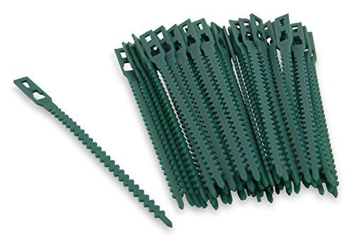 OBI Anbinder Kunststoff