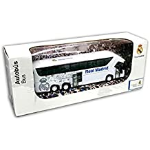 Autobús Real Madrid (Producto Oficial)