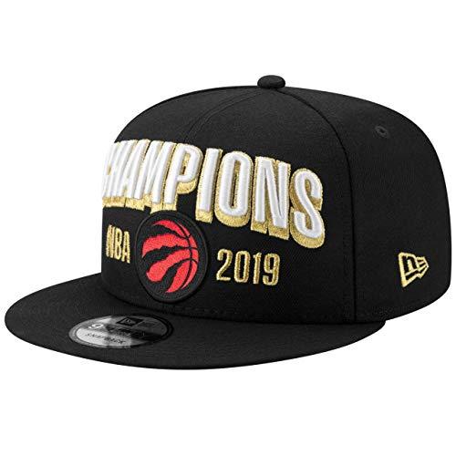 New Era NBA Toronto Raptors 2019 Champions 9FIFTY Snapback Game Cap Toronto Raptors-fan