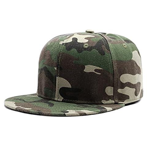 Casquette Ralph Lauren Blanche - Baseball coton à la mode Cap -