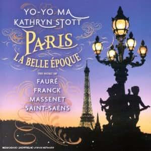 Paris, La Belle époque