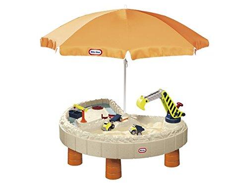 Little Tikes 401N10060 - Spieltisch Baustelle
