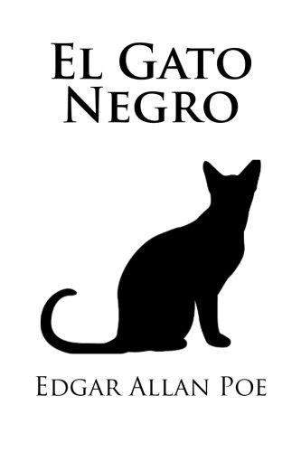 El Gato Negro por Edgar Allan Poe