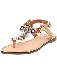 BULLBOXER 286001 - Sandalias de vestir para mujer