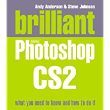 Brilliant Photoshop CS2
