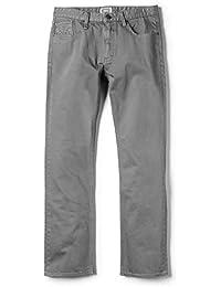 Altamont Pant Wilshire Straight Denim Sp 14 Hose