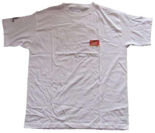 Preisvergleich Produktbild Veltins - Williams Racing Team weiß - T-Shirt Gr. XL