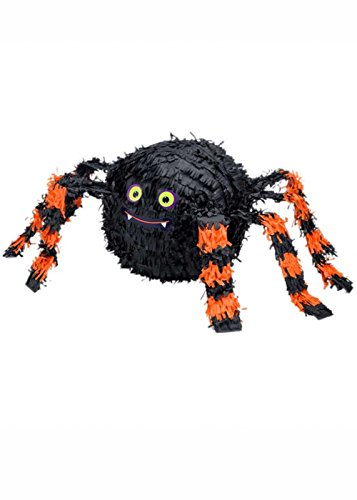 Halloween Party Spider Pinata