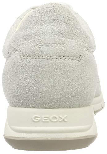 Geox Donna D Sportive A Contact Scarpe rrwRq1