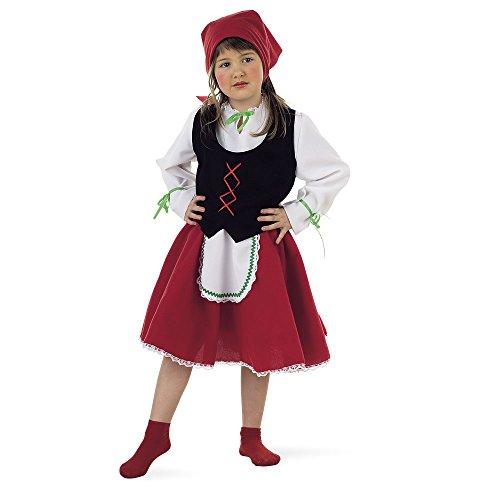 Imagen de limit sport  disfraz de pastorcita para niña mi421