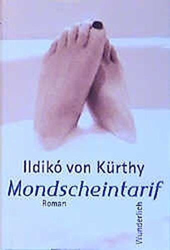 Buchseite und Rezensionen zu 'Mondscheintarif' von Ildikó von Kürthy