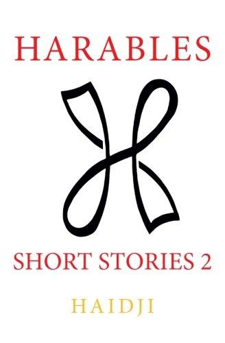 Harables: Short Stories 2: Volume 2 por Haidji