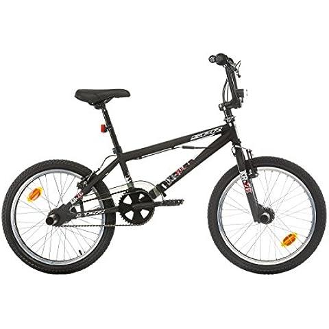 "SPR XR BMX 20"" Bicicletta Freestyle"