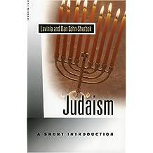 Judaism: A Short Introduction (Oneworld Short Guides)