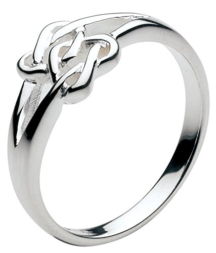 heritage-womens-sterling-silver-celtic-lovers-heart-ring