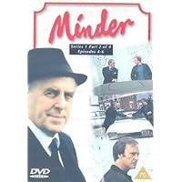 Minder: Series 1 - Part 2 Of 4