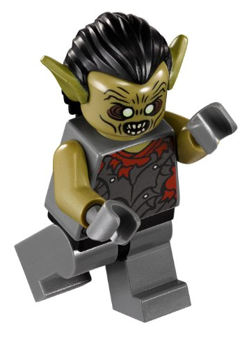 Imagen 8 de LEGO El Señor de lo Anillos - Las minas de Moria (9473)