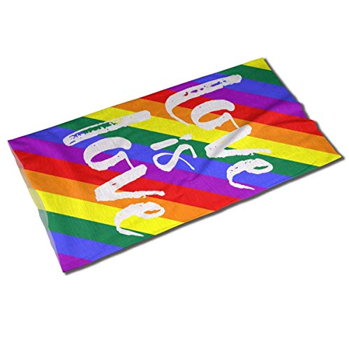 lgbt gay pride love is love unisex outdoor sport scarf headbands bandana mask neck gaiter head wrap sweatband headwear fashion2451