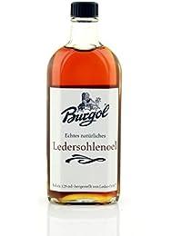 Burgol Ledersohlenöl 250 ml