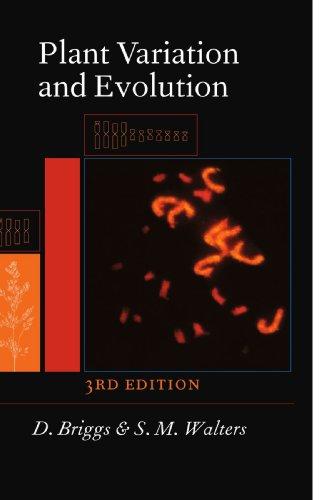 Plant Variation & Evolution