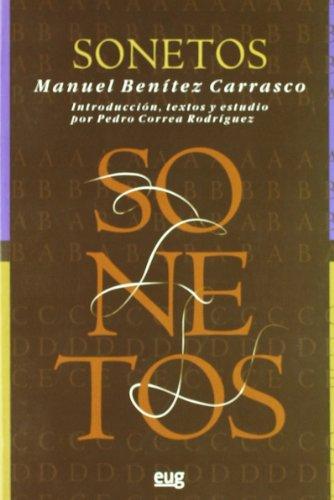 Sonetos por Manuel Benítez Carrasco