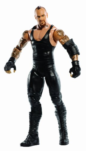 WWE THE UNDERTAKER BEST OF 2013 FIGUREN SERIE (Wwe Undertaker Kostüme)