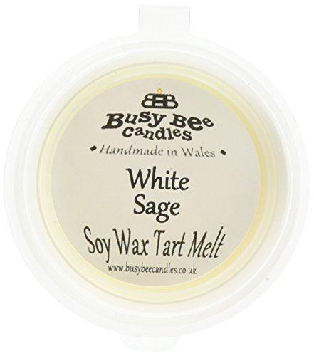 Scheda dettagliata Busy Bee, Colore: Bianco, Colore Candela di Cera profumata Melt, Set da 6