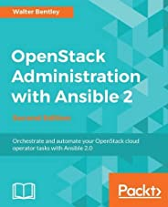 OpenStack Administration with Ansible 2 -