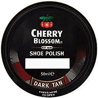 Cherry Blossom Schuhcreme - Dark Tan (50 ml) - Packung mit 2 preisvergleich bei billige-tabletten.eu