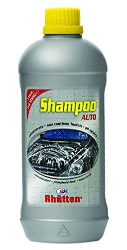 Rhutten Shampoo Conc. 1000 Ml