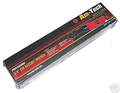 3 Umschaltknarren/8 PRO AMTECH Laufwerk für Kompressor -