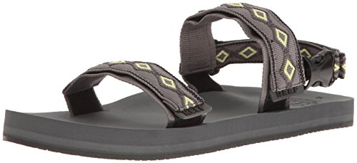 Reef Convertible, Tongs homme carbón
