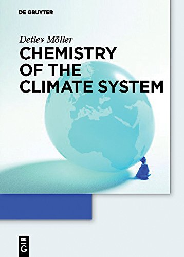 Chemistry of the Climate System (English Edition)