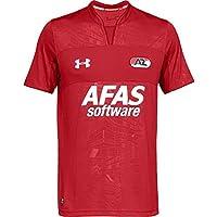 Under Armour 2018-2019 AZ Alkmaar Home Football Shirt