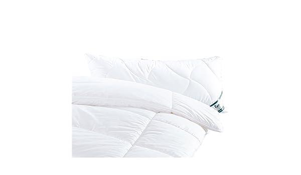 f.a.n Kissen Klima Aktive Plus Schlafkissen 40x80 cm