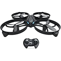FB POWER I3HW Mini Drone RC Quadcopter,2.4G 4CH 6Axis 3D Flip Gyro Headless Mode One Key Return RC Helicopter RTF for Training - Compare prices on radiocontrollers.eu