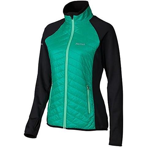 Marmot Wm´s Variant Jacket, Gem. Green/Black, Größe M