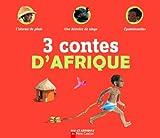 3 contes d'Afrique