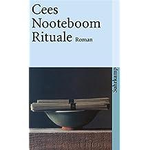 Rituale: Roman (suhrkamp taschenbuch)