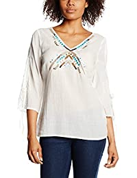 Cream Damen Bluse Monaco Blouse