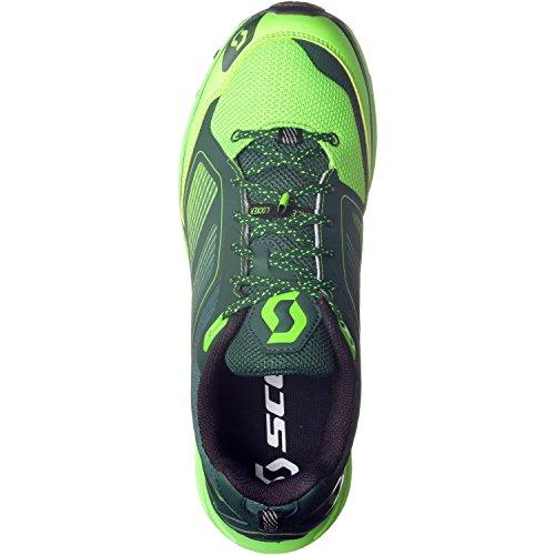 Scott Kinabalu SUPERTRAC JAUNE hommes green