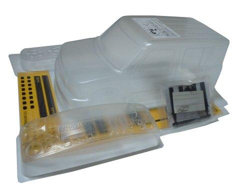 01 s?per cuerpo MINI Nissan cube Xanadu 66041 (Jap?n...